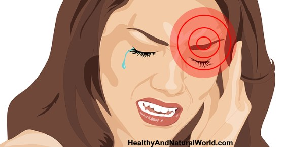 Causes, Treatments, Prevention Headache Above or Behind Left Eye Full Details