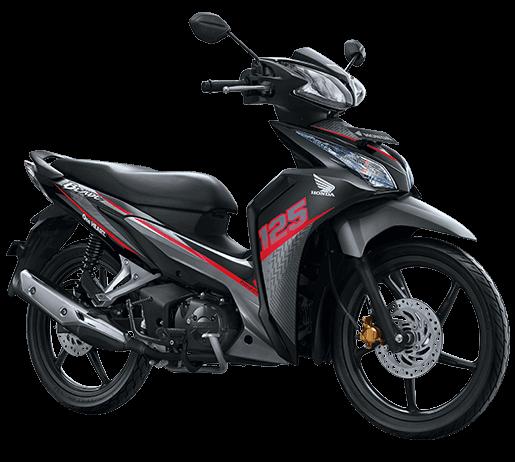 Kelebihan dan Kekurangan Motor Bebek Honda Blade 125 Fi