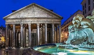 Pantheon Italia