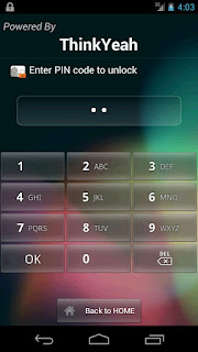 Smart AppLock Pro v3.13.3 Screenshot