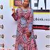 DJ Cuppy's Outfit To The Headies Got Tongues Waggling (Photos)