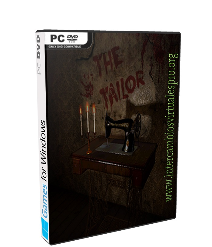 ROOT OF EVIL THE TAILOR poster box cover