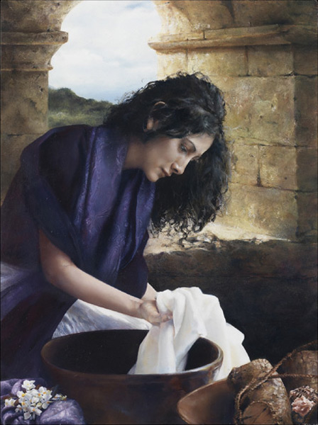 Women in the Scriptures: Lydia