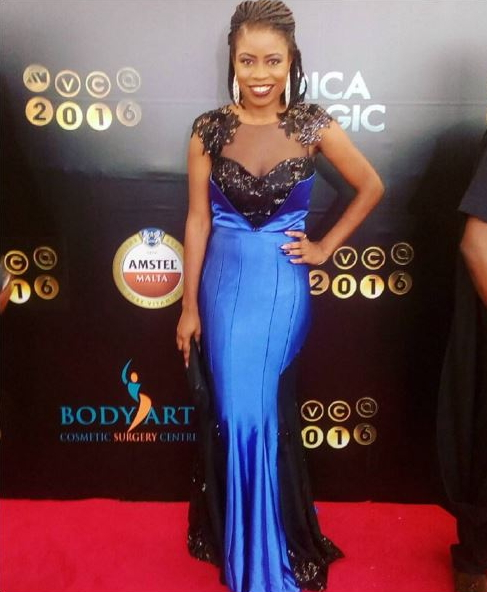 Image result for nolly thursday amvca edition 2016