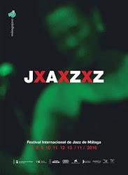 XXX FESTIVAL DE JAZZ DE MALAGA