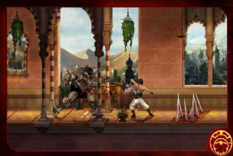 Prince of Persia Classic Free Download For PC Full Version