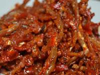 Resep Masakan Sambal Teri Enak Dan Mudah
