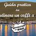 Il caffè a Trieste: il discusso capo in B