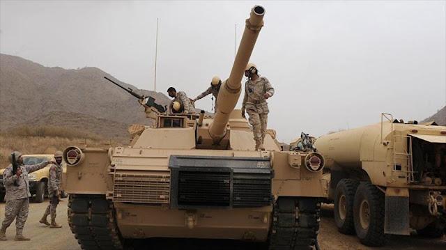 Iêmen quer a Arábia Saudita sob fogo após ataque aéreo