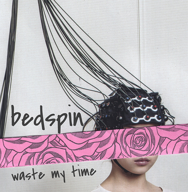 """Bedspin stream new album """"Waste My Time"""""""