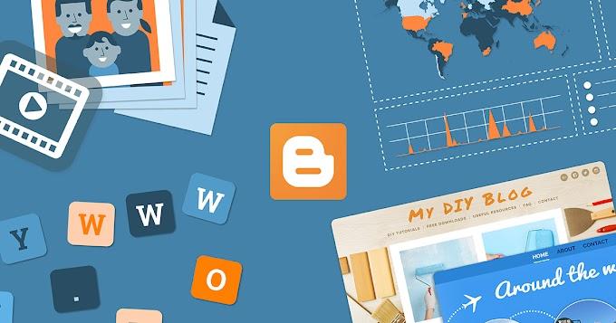 Tutorial Membuat Blog Dengan Praktis Untuk Pemula