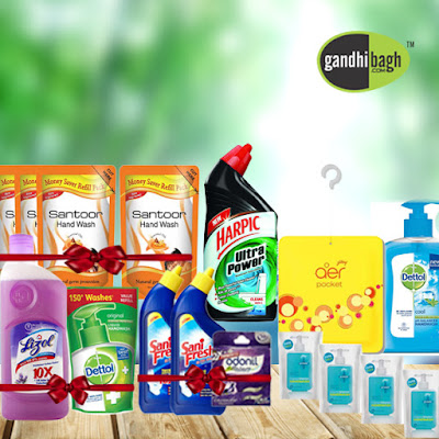 online grocery products