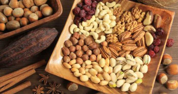 Konsumsi Kacang-Kacangan Untuk Menurunkan Berat Badan