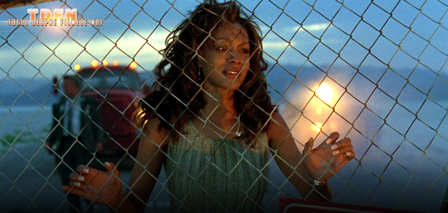 Actriţa Vivica A. Fox, îşi va relua rolul în Independence Day 2