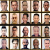 """Finalists for the """"Mr South Africa"""" contest ridiculed on social media for resembling criminals"""