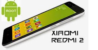 Cara Rooting Smartphone Xiaomi Redmi 2 Tanpa PC