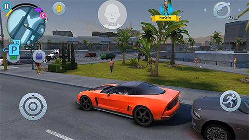 Gangstar New Orleans Openworld Apk Download