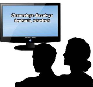 Bisskey RTTL, Indosiar, SCTV dan Kompas TV