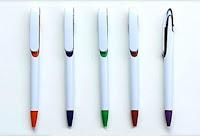 Pulpen Promosi 1117, Pena Pen Souvenir, gift pen, Pulpen 1117 Warna Full Ekslusive, Pulpen 1117 silver dan putih dengan harga termurah di Tangerang