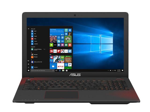ASUS X550IK - Laptop Gaming Murah Untuk GCS Drone