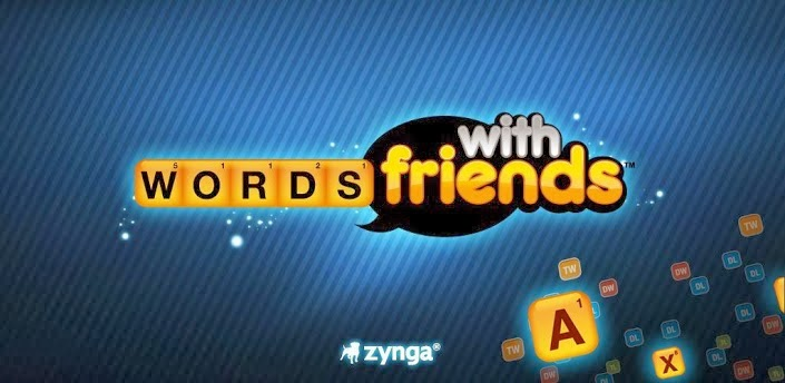 Words With Friends Free Apk