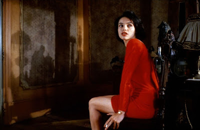Betty Blue 1986 Beatrice Dalle Image 5