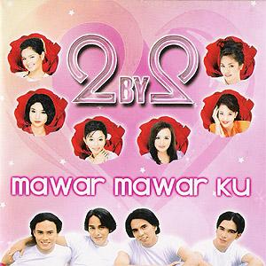 2 By 2 & Siti Nurhaliza - Tiga Malam MP3