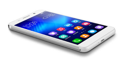 Huawei Honor 6 Specifications - Inetversal