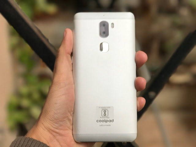 Coolpad Cool 1 Dual Review - Other than an average camera, a wonderful smartphone for its price