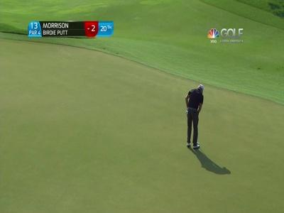 Golf Channel HD - Intelsat Frequency