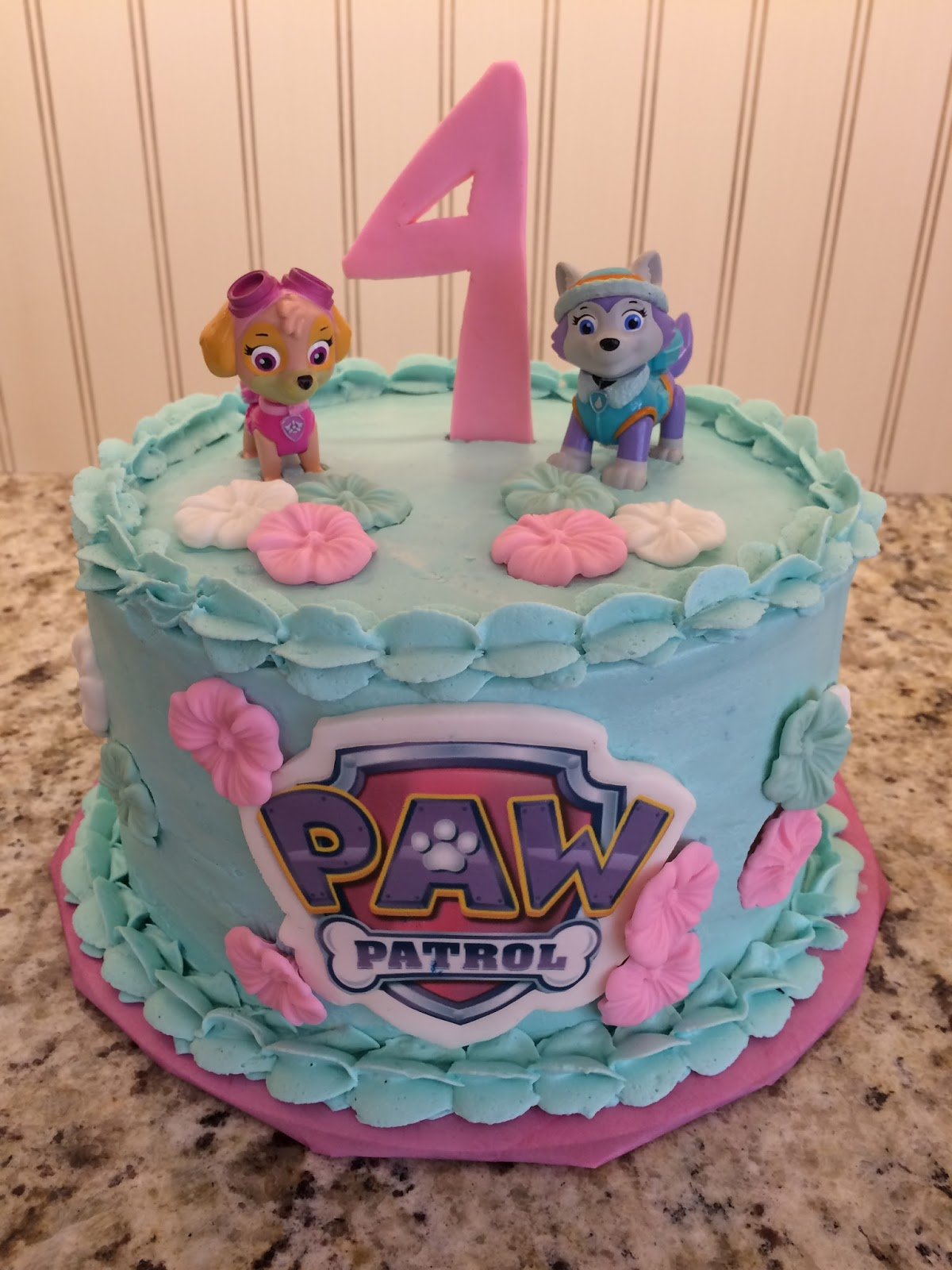 keeping up with the kiddos clara 39 s paw patrol birthday party. Black Bedroom Furniture Sets. Home Design Ideas
