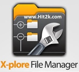 Xplore File Manager v3.81.20 APK 2016 Latest is Here