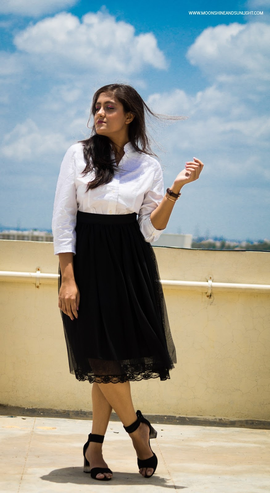 Bangalore , Kolkata ,Indian Fashion blogger , blog