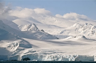 Image result for east antarctic plateau