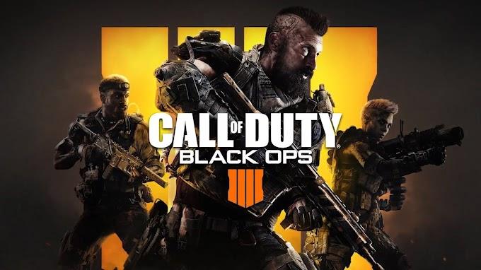 Call of Duty Black Ops İndir