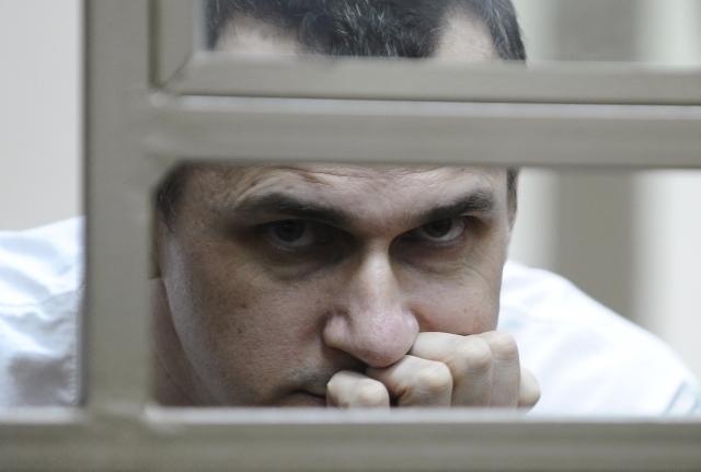 Стан Сенцова задовільний, але є побоювання - Москалькова