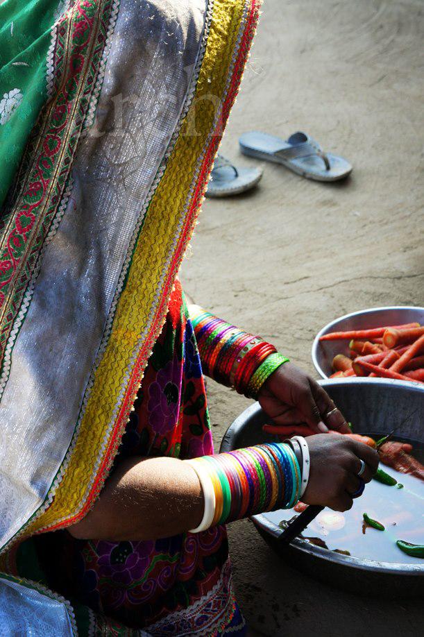 kutchi home decor