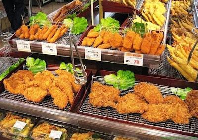 Peluang Bisnis kuliner di bandung
