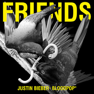 Justin Bieber + BloodPop - Friends