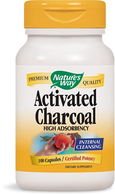 Activated cahrcoal