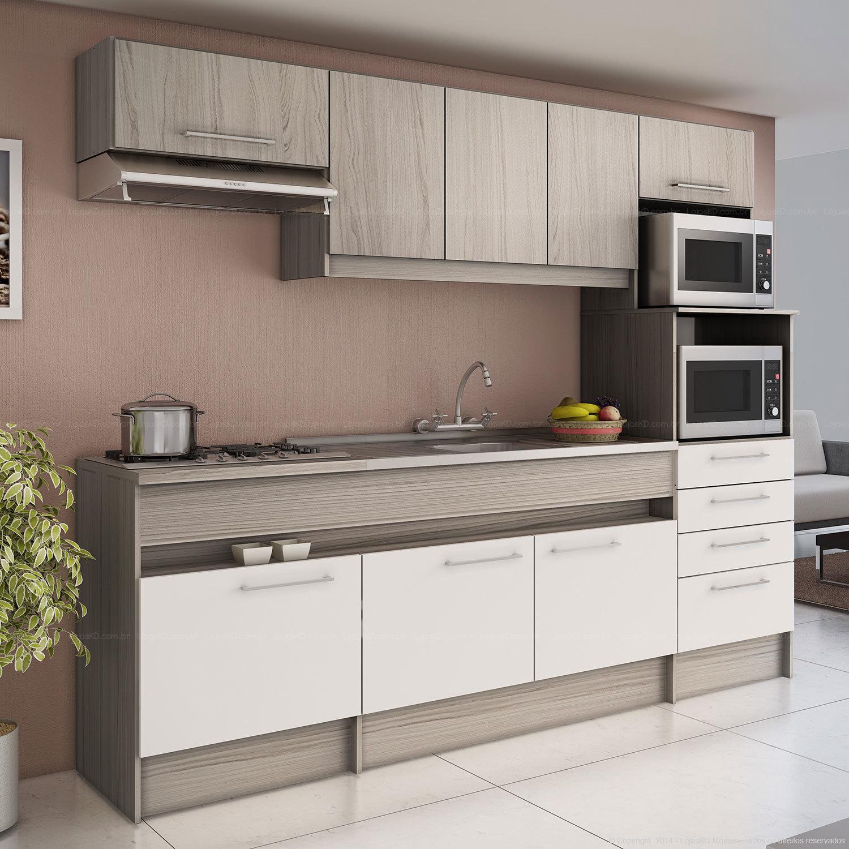 20 Ideias De Cozinha Compacta Com Cooktop Decorsalteado