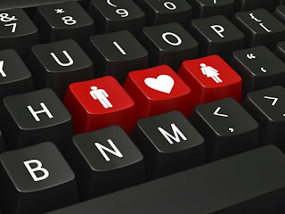 Online Love Relationship