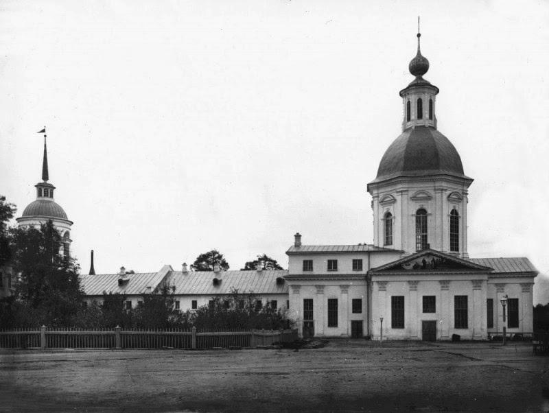 Εξήντα τρεις φωτογραφίες από την αγιοκατάταξη του Οσίου Σεραφείμ του Σαρώφ το 1903 http://leipsanothiki.blogspot.be/
