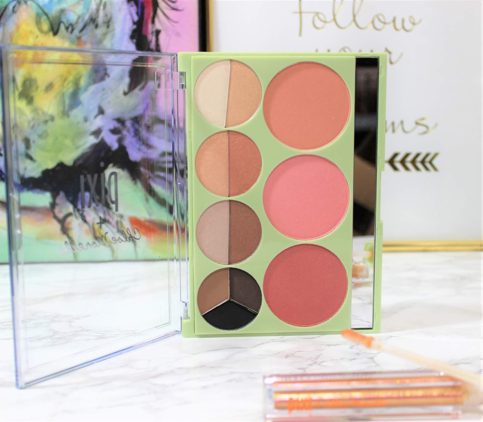 Pixi X Chloe Morello Review