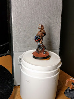 Skaven side view