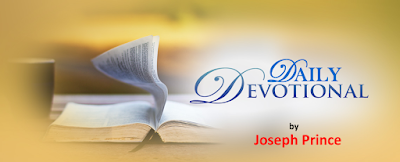 Your Answer Is In His Word by Joseph Prince