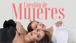 CUESTIÓN DE MUJERES | Teatro Santa Fe