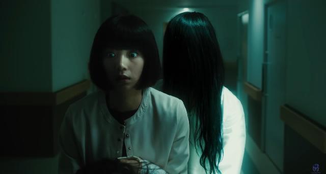 Ziyoou-vachi Bawakan Lagu Tema di Film Horor Sadako 2019