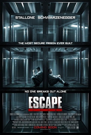 Film Escape Plan 2013