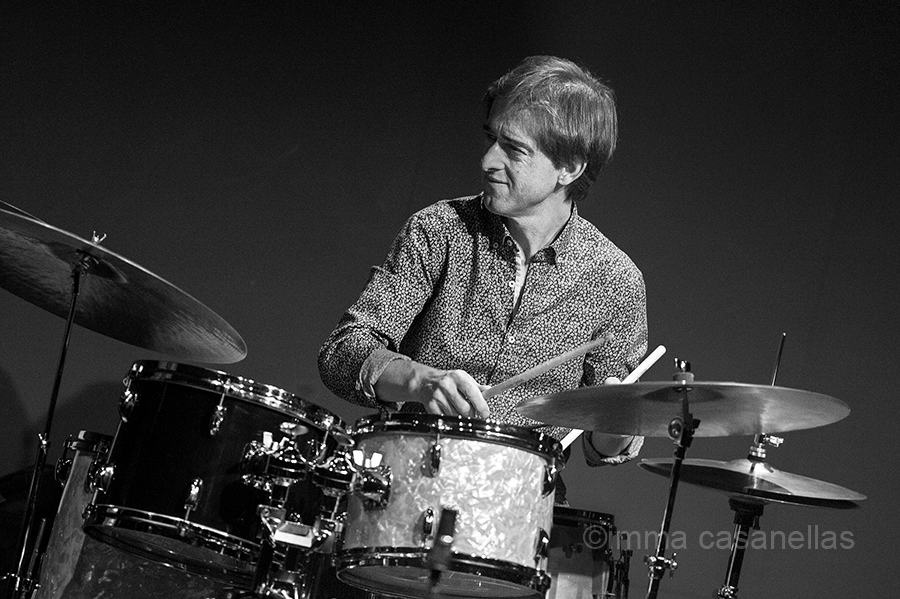Marc Miralta, Auditori de Vinseum, Vilafranca del Penedès, 24-nov-2018